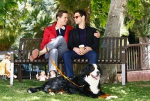 Puppy Love / by The New Normal