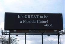Florida goods / by Mel Vining