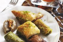 .food & drink / by Aysegul İLHAN