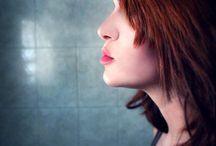 home makeup ideas / by Reena Temburni