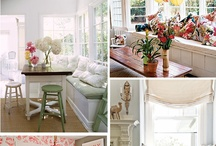 interior decorating / by Clouse Rodrigue