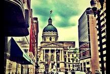 Love: ATL / Indy / Nashville / by Bert Show