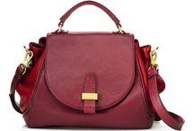 Bag Snob / by AJ Feuerman