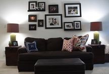 Wall Decor Ideas / by Misty Perkins