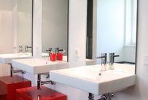 Bathrooms for kids / by Debora Caruso Kolb
