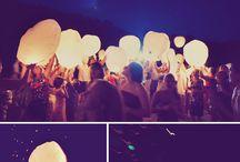 Wedding Ideas / by Lauren Lambourne