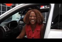 Happy Customers / Testimonials and Pictures of Oxmoor Chrysler Dodge Jeep Ram's Happy customers...  / by Oxmoor CDJR