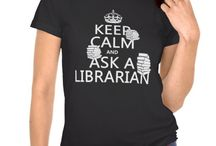 Library Quotes / by ExeterPublicLibrary