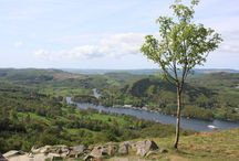 We Recommend . . . / Things to do and places to visit / by Lindeth Fell Country House Hotel