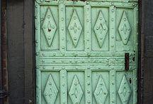 Doors / by alanna