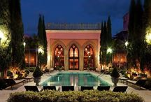 The Waldorf Astoria Spa / by Boca Raton Resort & Club, A Waldorf Astoria Resort