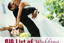 Wedding / by Danielle Murnane