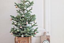 christmas / christmas · holidays · presents · wrapping · christmas trees · baking · fairy lights / by gillian