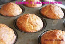 Muffins / by Aninas Recipes