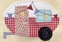 applique / by The Crafter's Apprentice