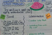 For the classroom... Writing / by Gayle Horsma