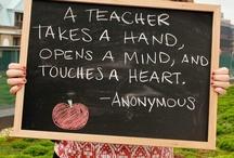 Teacher Inspiration / by ClassFlow