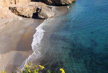 Costa del Sol beaches / by Vive Costa del Sol