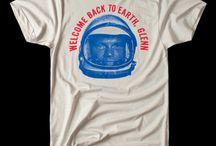 T-Shirts / by Jim Lolis