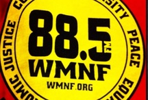 Pins from WMNF Fans / by WMNF 88.5 FM Tampa