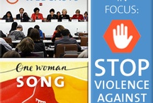 Global Motherhood Coalition / We follow issues that impact mothers across the globe!  / by American Mothers