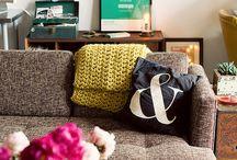 Home/Interior design! / by Daniela Ramirez