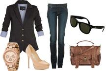 My Style / by Jordan Hall
