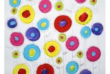 Kandinsky / by Soozie Lowry