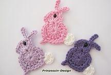 Crochet / by Anne Crameri