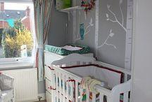Nursery Ideas / by Lisa Todisco