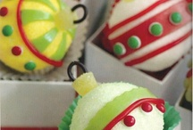 Holiday Foods/Crafts/DIY Ideas / by Carrie Driggers Cordier