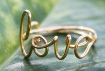 jewelry / by Kristin McGregor