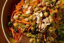 Recipes - Salads / by Darla White