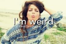 I am who I am / by Fergie Ferg