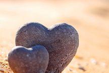 Hearts / by Elizabeth Gallagher Kennedy