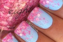 Nail Envy / by Wendy Phillips