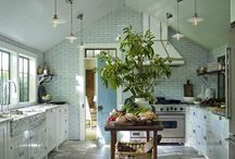 Kitchen / by Anita Livaditis
