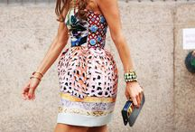 Fashion / by Chloe Claus