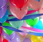 Party Ideas / by Beth Knight Allard