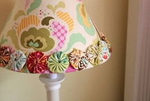 girly room / by Marybeth