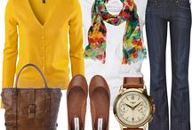 My Style: Polished Kate / by Kate Knolls