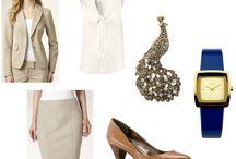 Strictly Business / by Jennifer Andrews