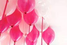 pinkspiration / by Hollywood Fashion Secrets