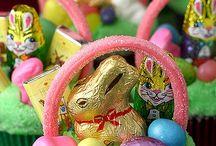 Easter foods / by Sugar in My Grits blog