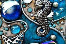 Art & such / by Sherry Tharp