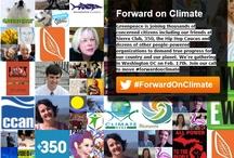#forwardonclimate / by Greenpeace