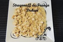 Receitas Dukan / by Paty Sayão