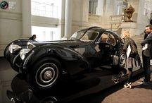 1935 - 1939 Automobiles / by El Niño