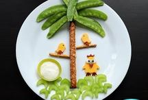 food / by Marivi Pazos