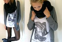 Style. / by Nina S